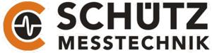 Logo der Firma Schütz Messtechnik GmbH